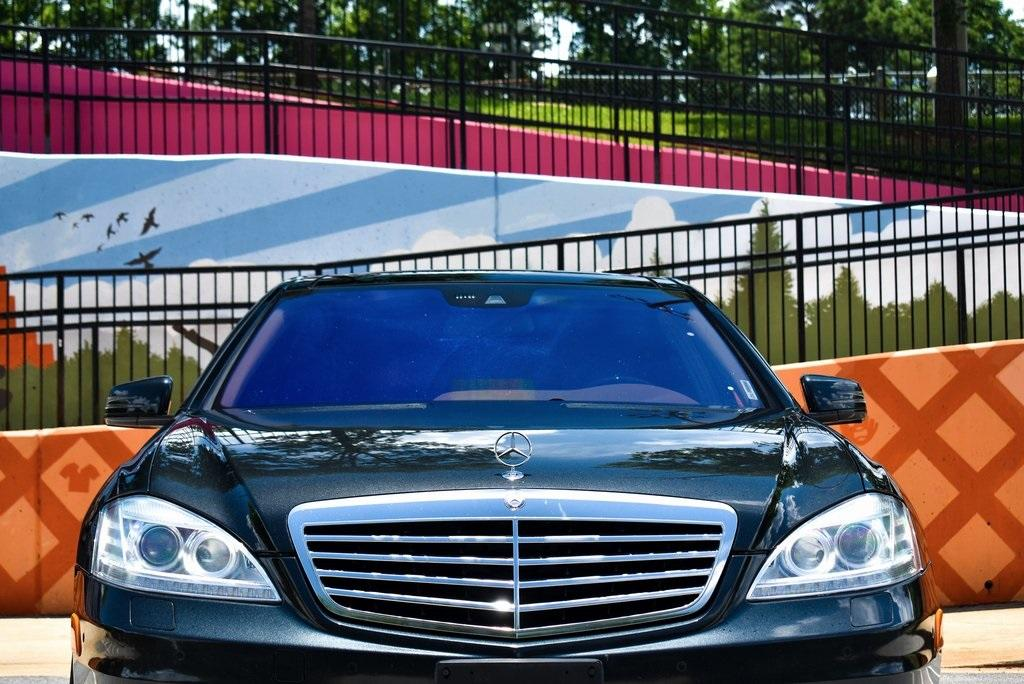 Used 2011 Mercedes-Benz S-Class S 550 | Sandy Springs, GA