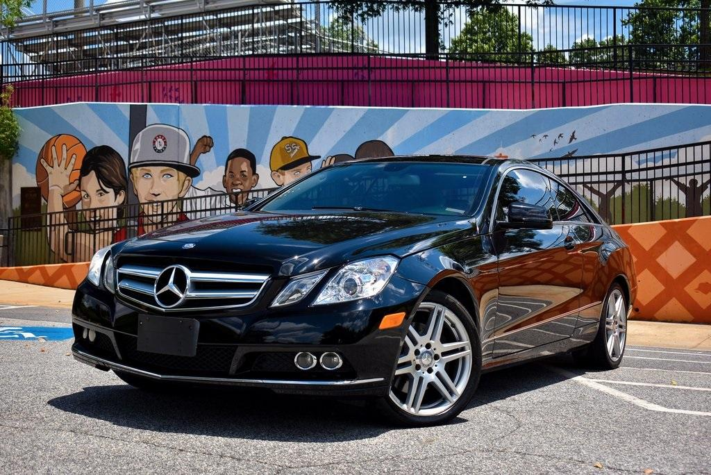 Used 2011 Mercedes-Benz E-Class E 350 | Sandy Springs, GA
