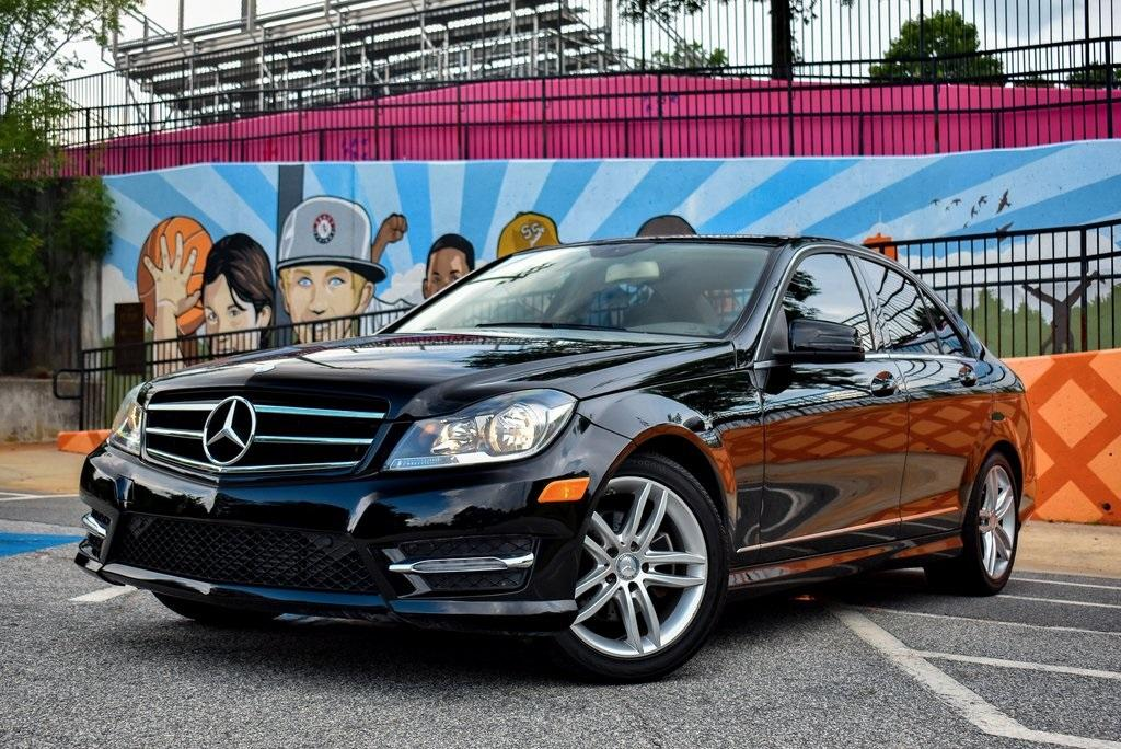 Used 2014 Mercedes-Benz C-Class C 250 | Sandy Springs, GA