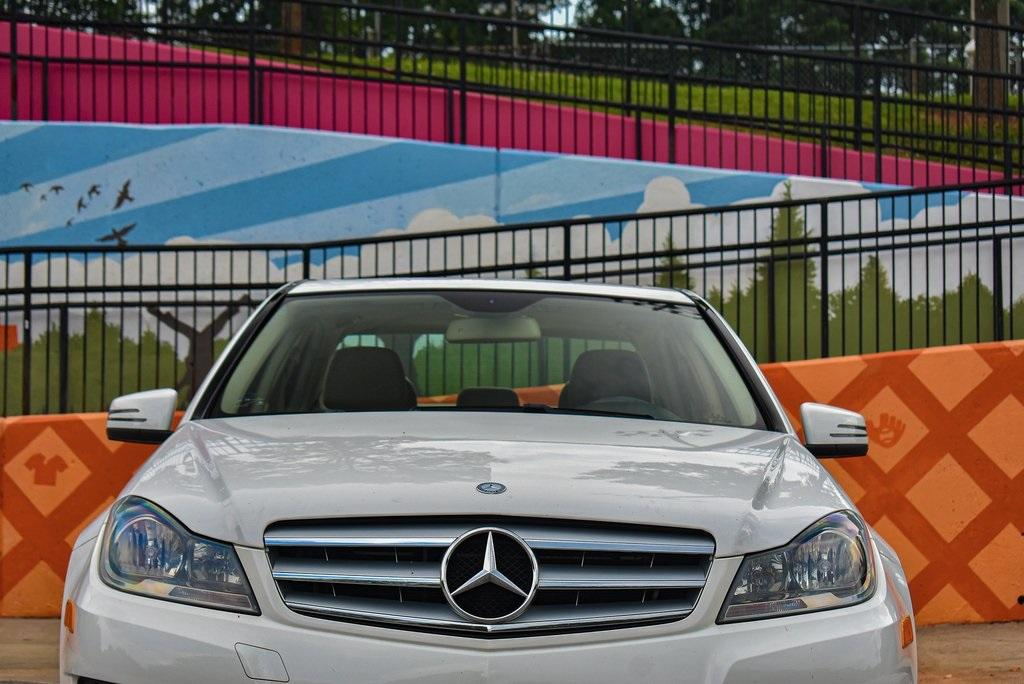 Used 2013 Mercedes-Benz C-Class C 250 | Sandy Springs, GA