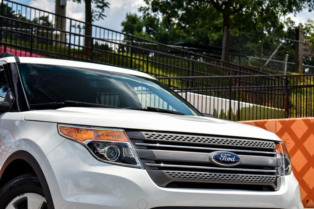 Used 2013 Ford Explorer Base | Sandy Springs, GA