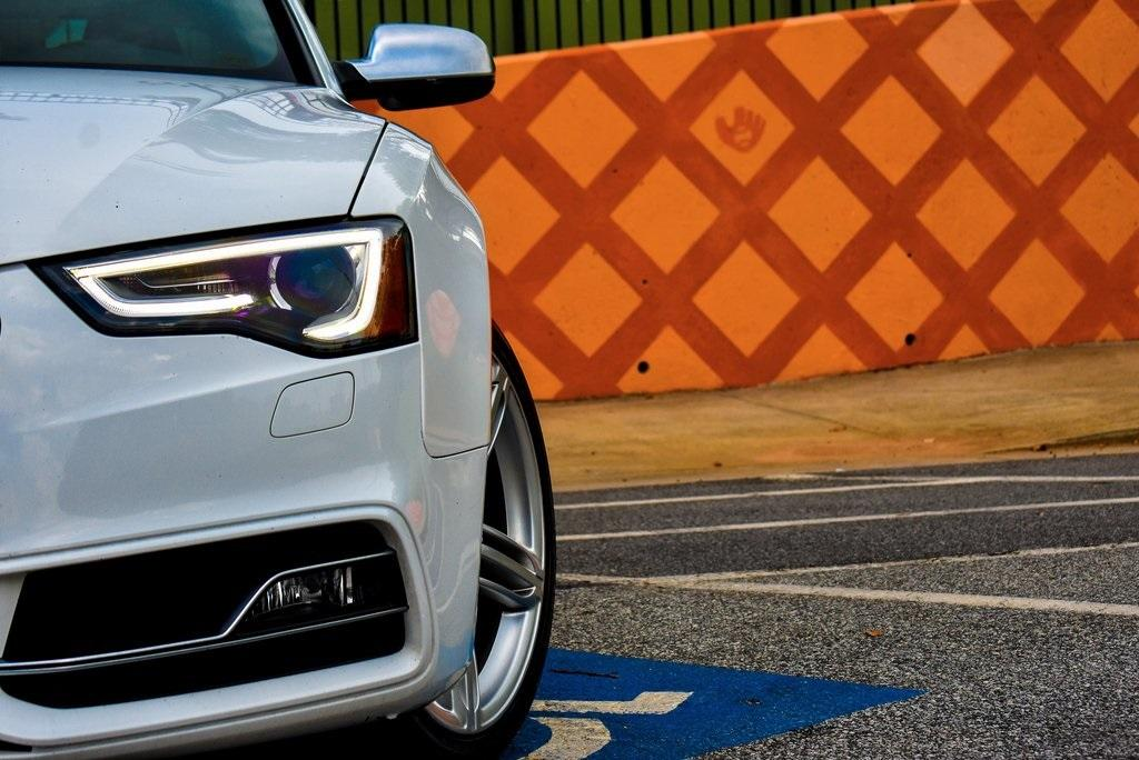 Used 2013 Audi S5 3.0T Premium Plus | Sandy Springs, GA