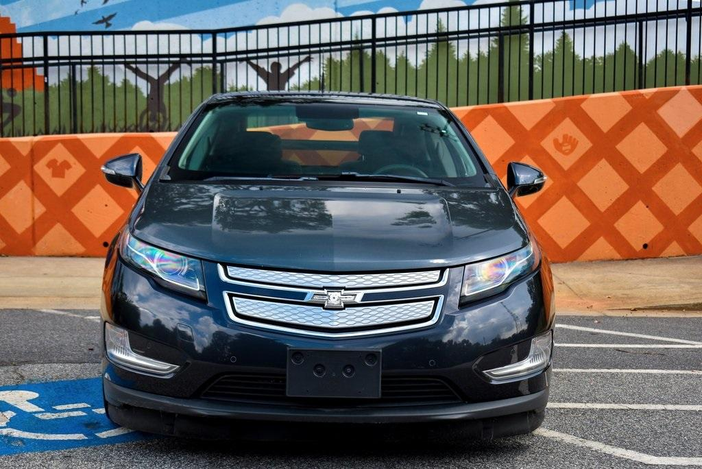 Used 2012 Chevrolet Volt Base | Sandy Springs, GA