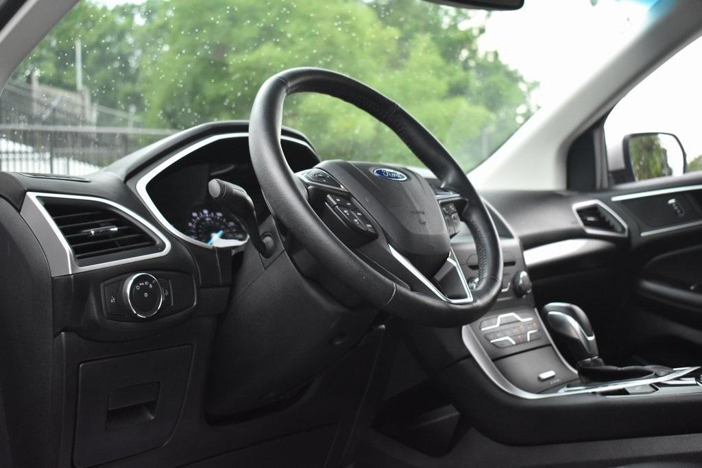 Used 2016 Ford Edge SEL | Sandy Springs, GA