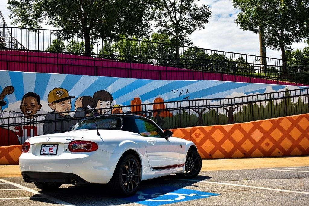 Used 2015 Mazda Miata Club | Sandy Springs, GA