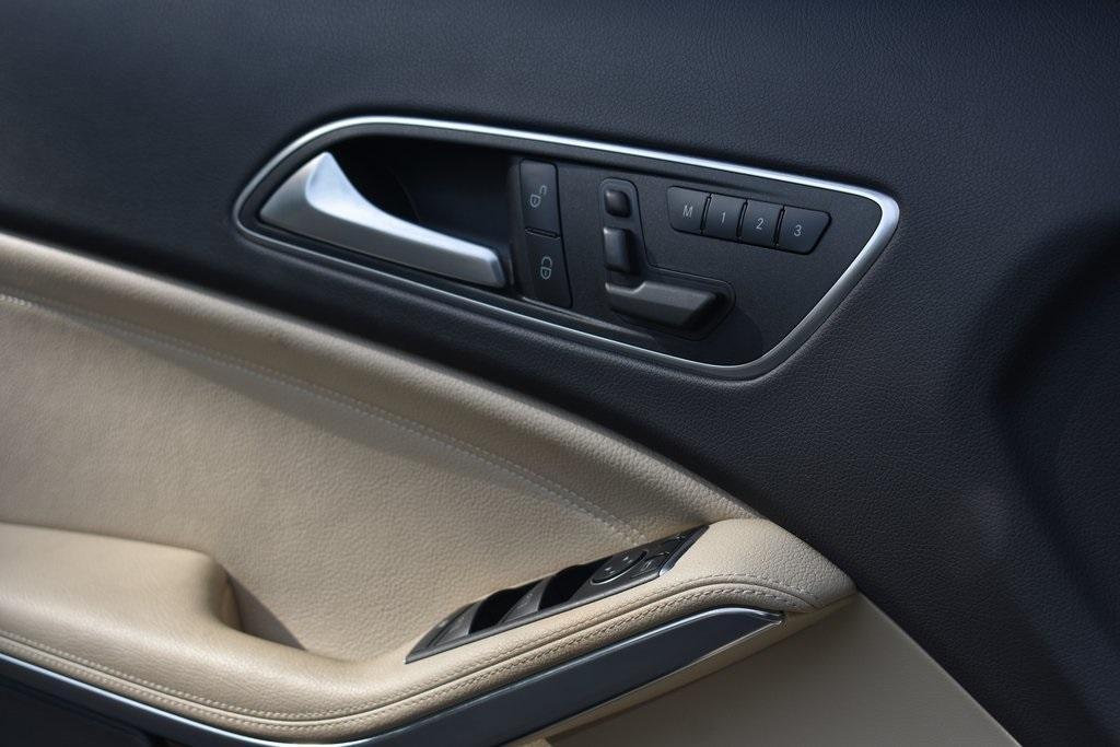 Used 2016 Mercedes-Benz GLA GLA 250 | Sandy Springs, GA