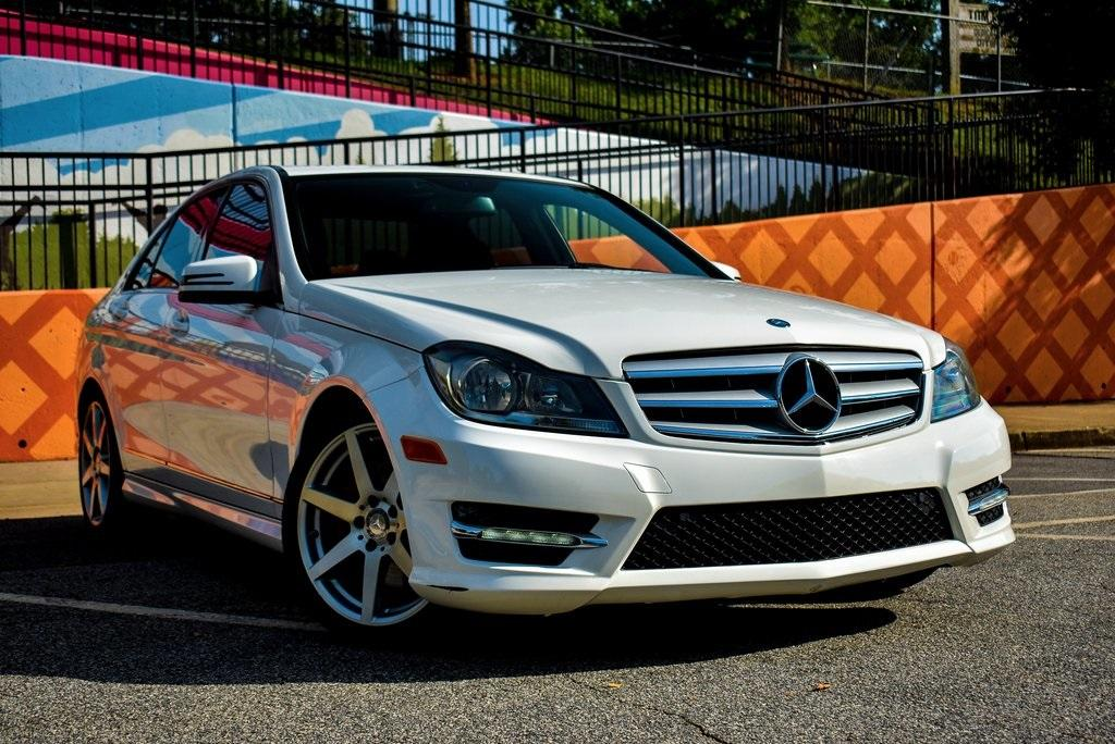 Used 2013 Mercedes-Benz C-Class C 300 | Sandy Springs, GA