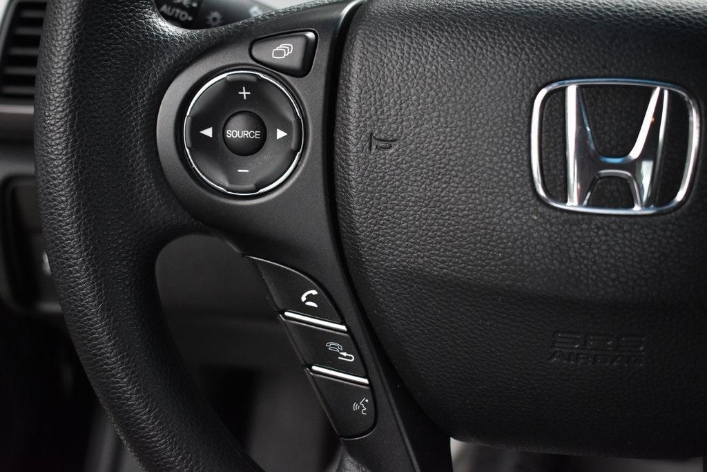 Used 2013 Honda Accord LX-S | Sandy Springs, GA
