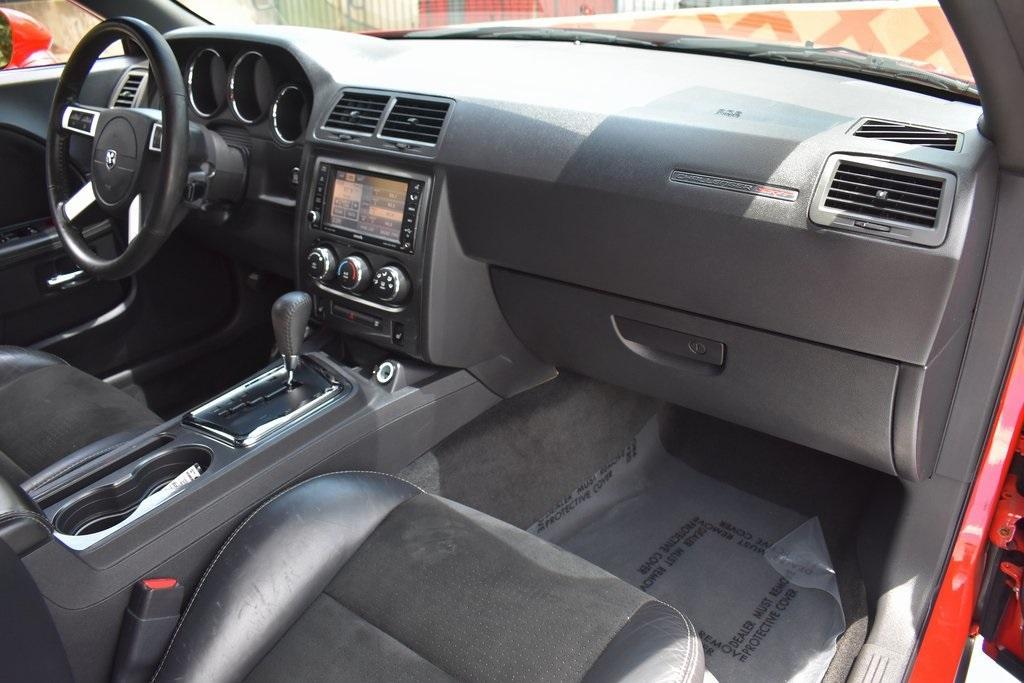 Used 2010 Dodge Challenger SRT8 | Sandy Springs, GA