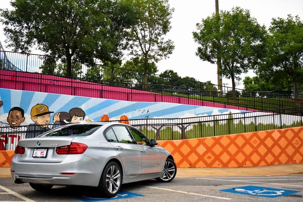 Used 2015 BMW 3 Series 328i | Sandy Springs, GA
