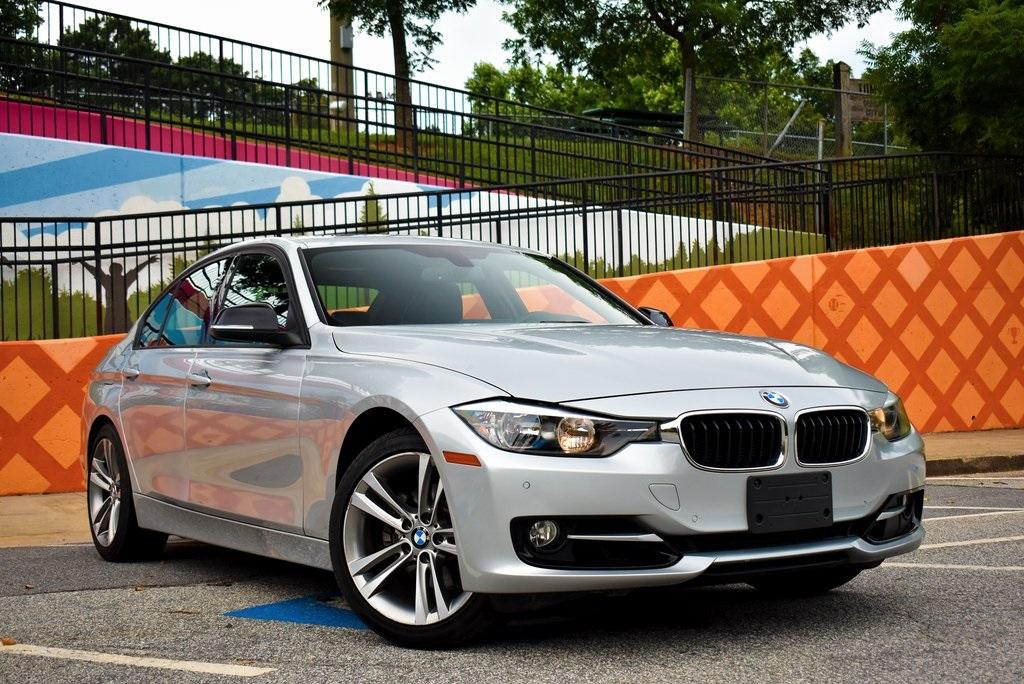 Used 2015 BMW 3 Series 328i | Sandy Springs, GA