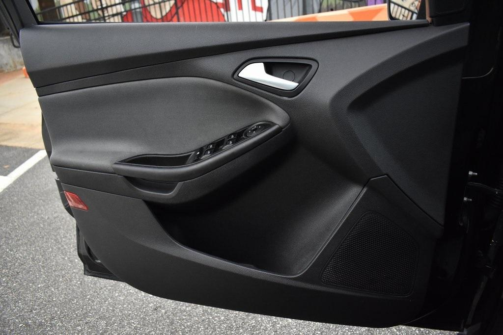 Used 2014 Ford Focus SE | Sandy Springs, GA