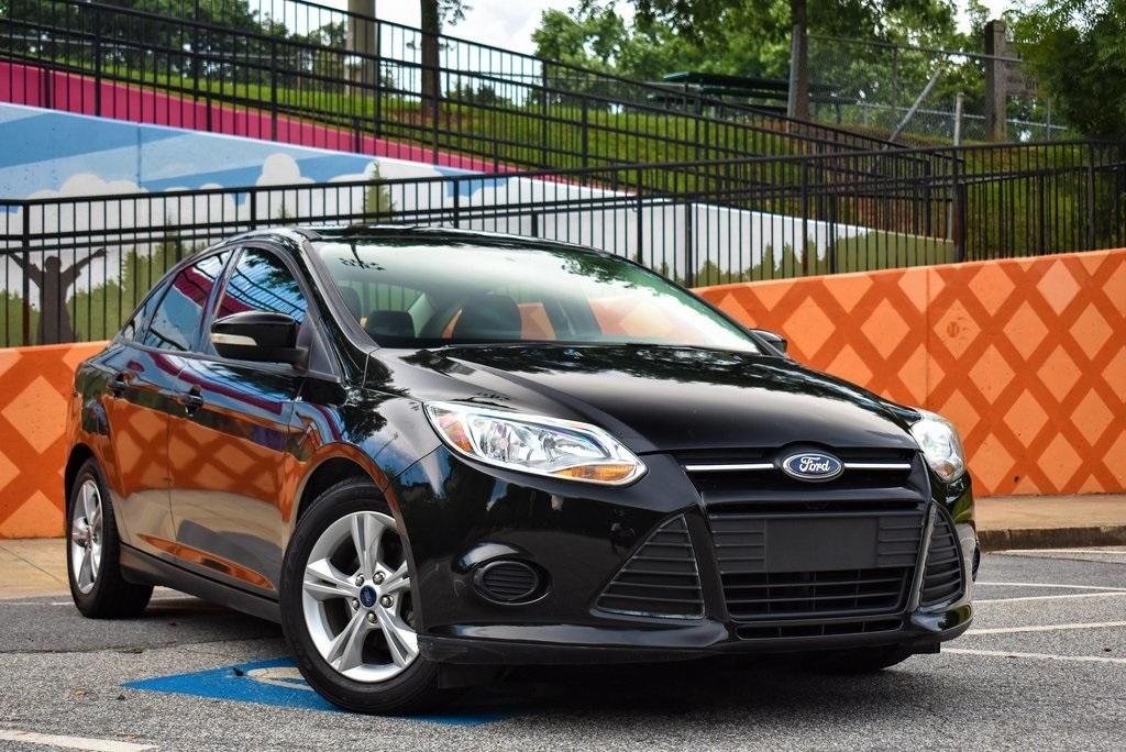 Used 2014 Ford Focus SE | Sandy Springs, GA