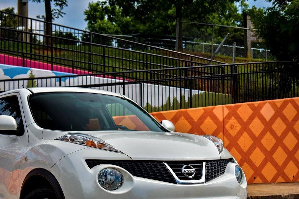 Used 2014 Nissan Juke SV   Sandy Springs, GA