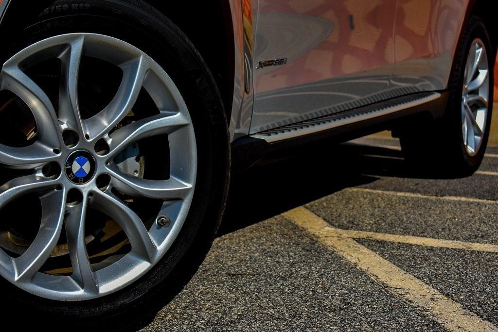 Used 2016 BMW X6 xDrive35i | Sandy Springs, GA