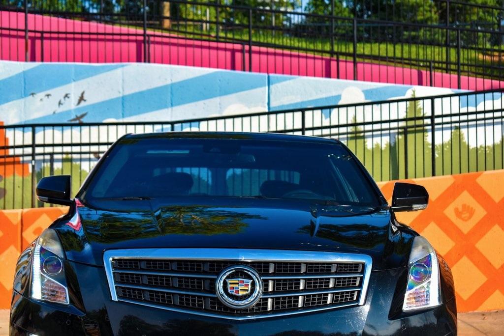 Used 2014 Cadillac ATS 2.0L Turbo Premium   Sandy Springs, GA