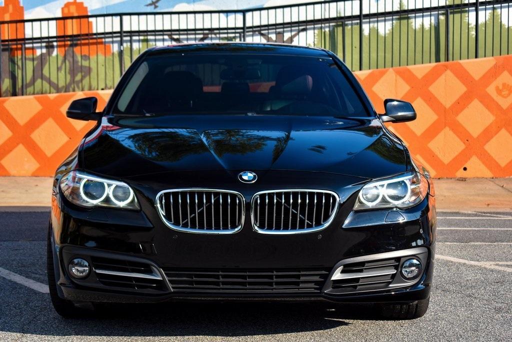 Used 2016 BMW 5 Series 535i | Sandy Springs, GA