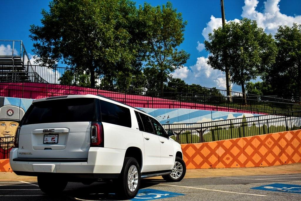 Used 2016 GMC Yukon XL SLE | Sandy Springs, GA