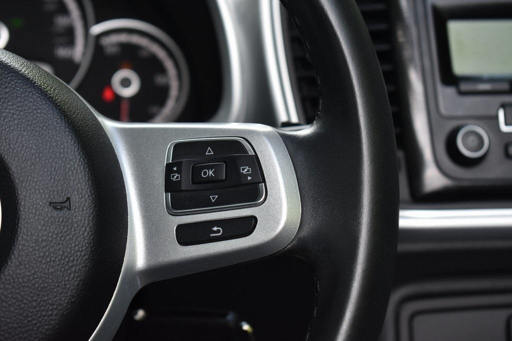 Used 2015 Volkswagen Beetle 1.8T | Sandy Springs, GA