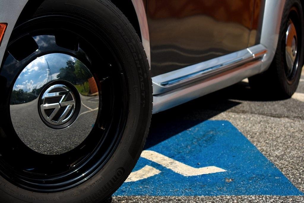 Used 2015 Volkswagen Beetle 1.8T   Sandy Springs, GA