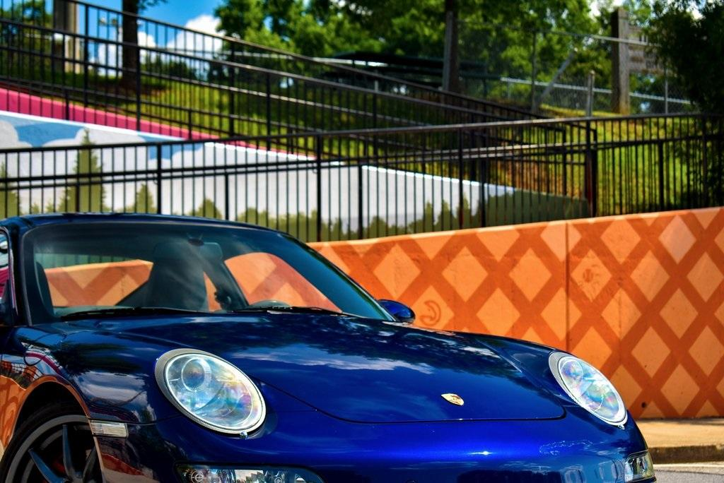Used 2006 Porsche 911 Carrera S   Sandy Springs, GA