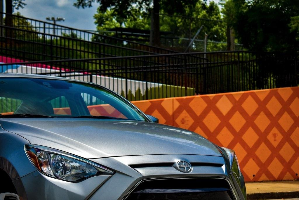 Used 2016 Scion iA Base | Sandy Springs, GA