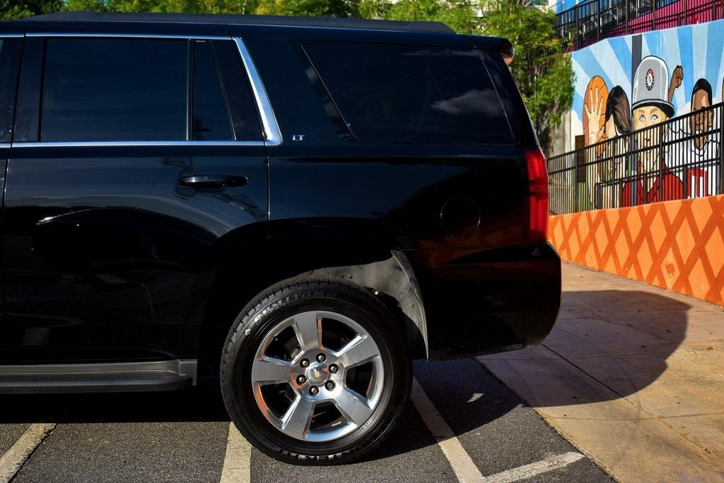 Used 2016 Chevrolet Tahoe LT | Sandy Springs, GA