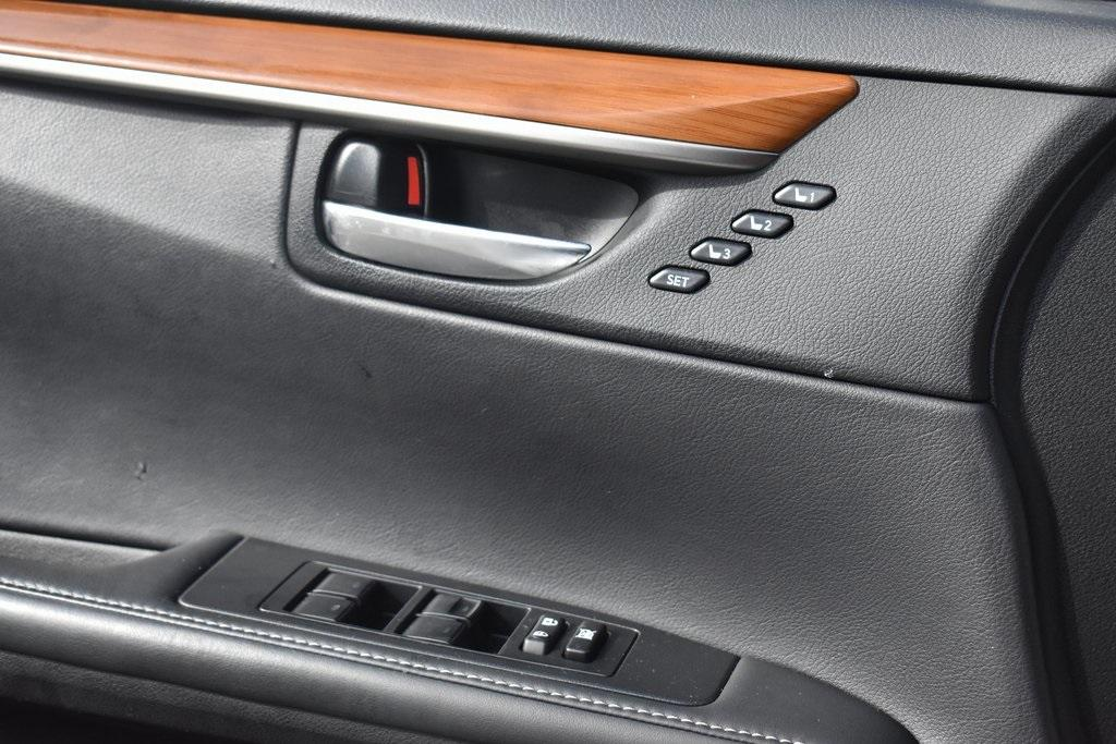 Used 2015 Lexus ES 300h | Sandy Springs, GA