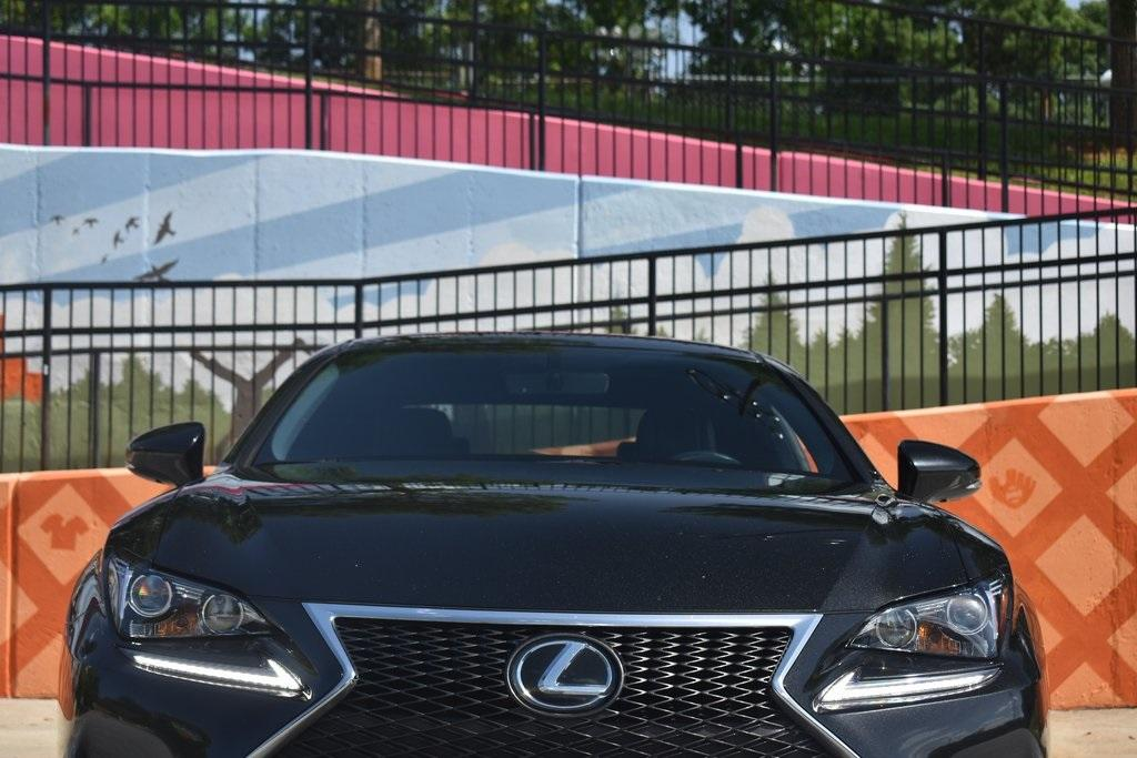 Used 2017 Lexus RC 200t | Sandy Springs, GA