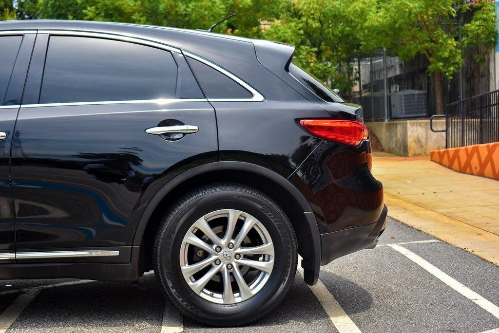 Used 2013 INFINITI FX37 Base | Sandy Springs, GA