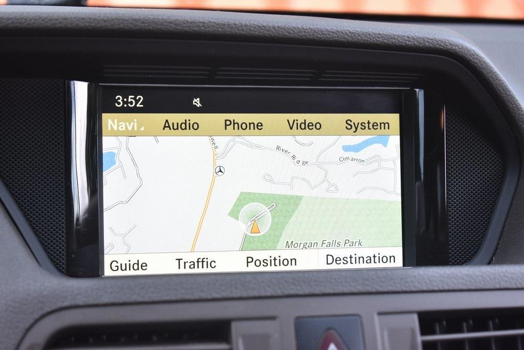 Used 2012 Mercedes-Benz E-Class E 350 | Sandy Springs, GA