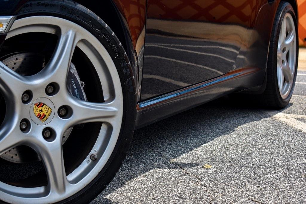 Used 2006 Porsche 911 Carrera | Sandy Springs, GA