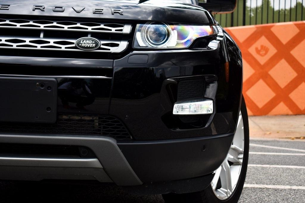 Used 2014 Land Rover Range Rover Evoque Pure | Sandy Springs, GA