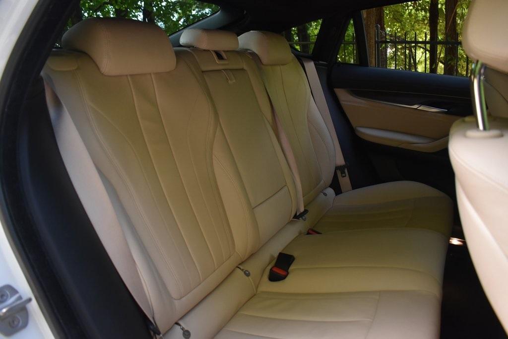 Used 2016 BMW X6 sDrive35i | Sandy Springs, GA