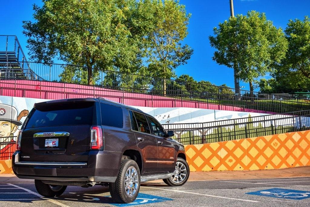 Used 2015 GMC Yukon Denali | Sandy Springs, GA
