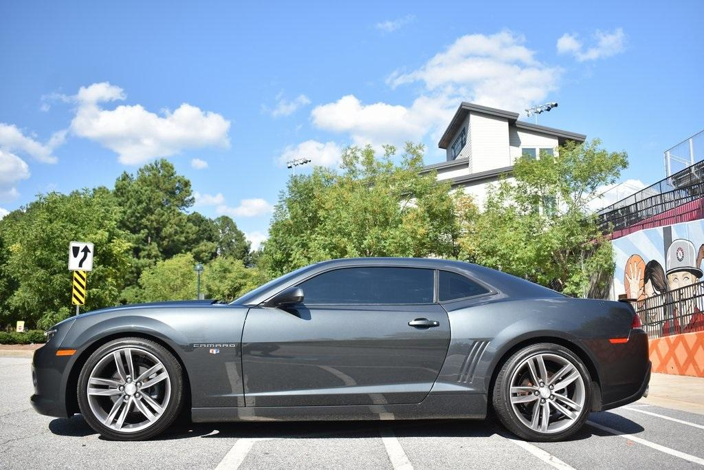 Used 2014 Chevrolet Camaro 2LT | Sandy Springs, GA
