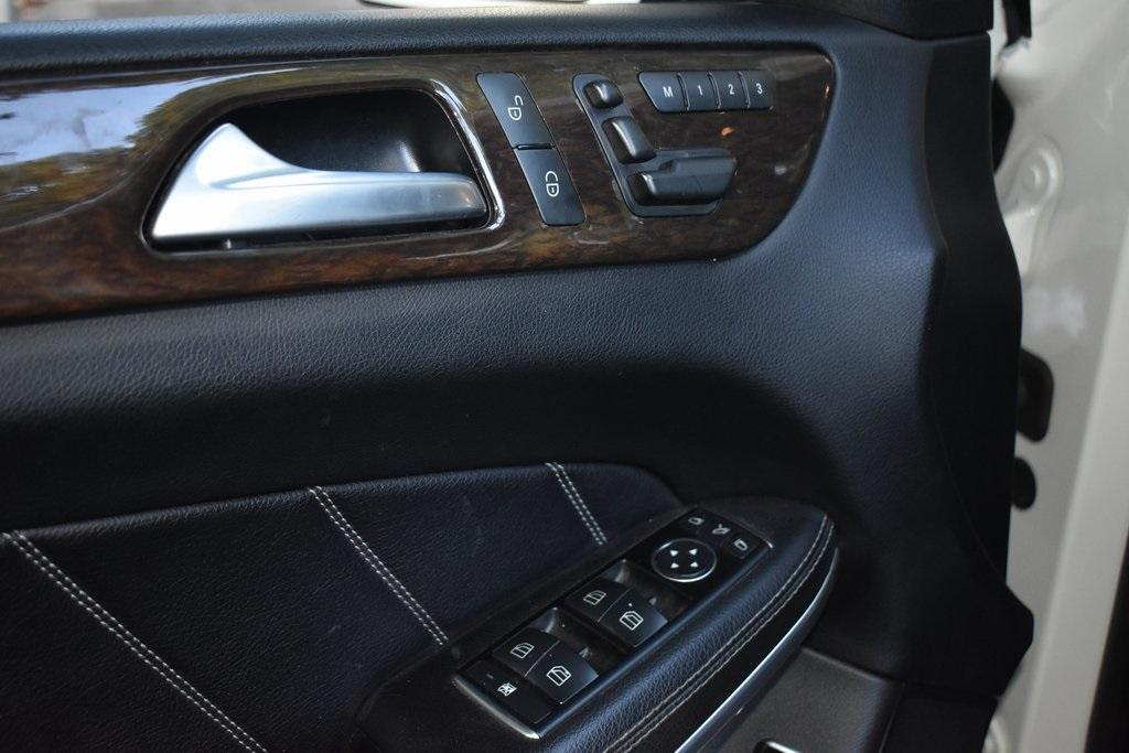 Used 2013 Mercedes-Benz GL-Class GL 450 | Sandy Springs, GA