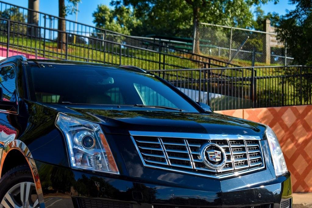 Used 2016 Cadillac SRX Luxury | Sandy Springs, GA