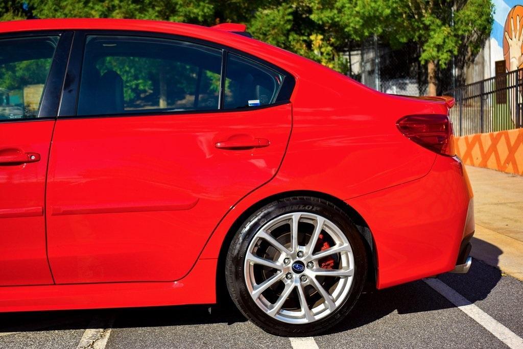 Used 2018 Subaru WRX Limited | Sandy Springs, GA