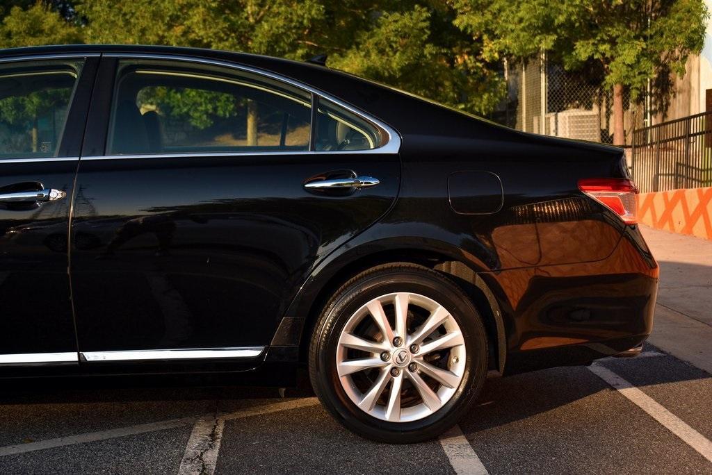 Used 2012 Lexus ES 350 | Sandy Springs, GA