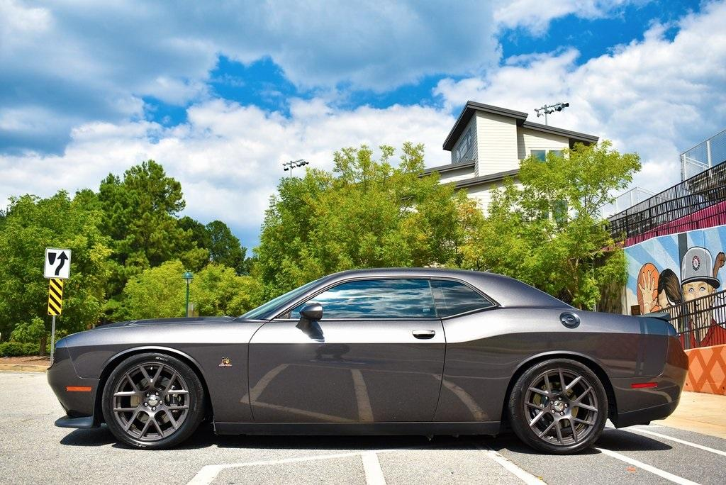 Used 2016 Dodge Challenger R/T Scat Pack | Sandy Springs, GA