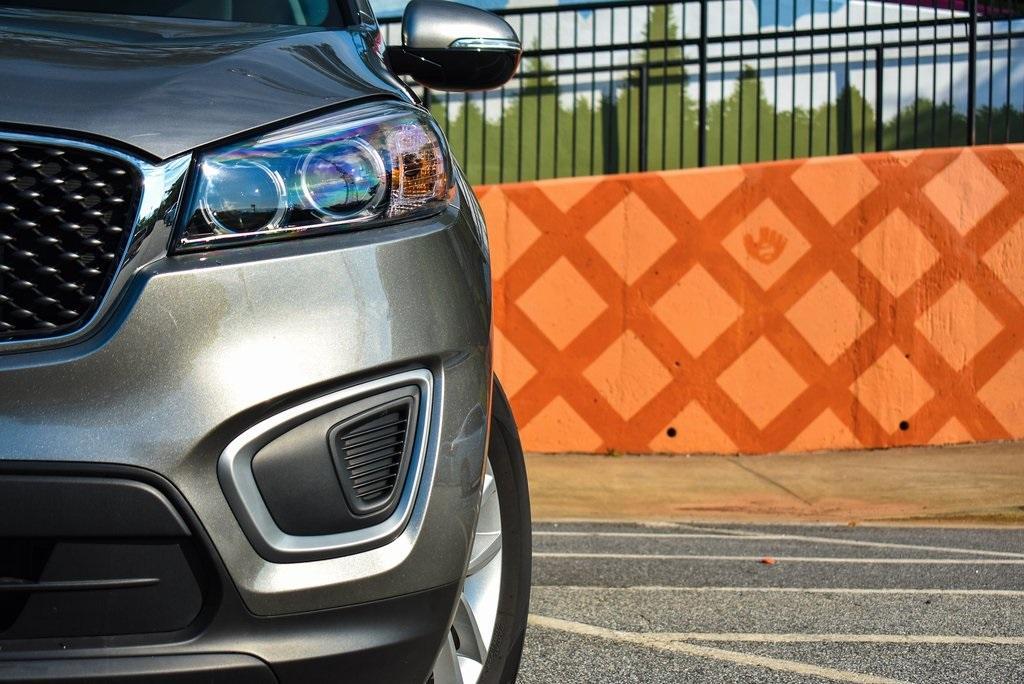 Used 2017 Kia Sorento LX   Sandy Springs, GA