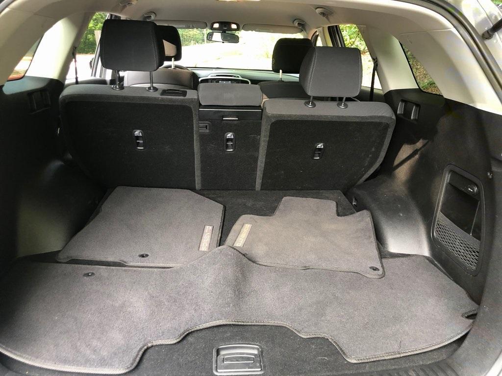 Used 2017 Kia Sorento LX | Sandy Springs, GA