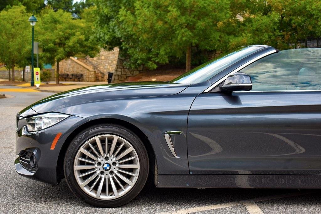 Used 2016 BMW 4 Series 428i | Sandy Springs, GA