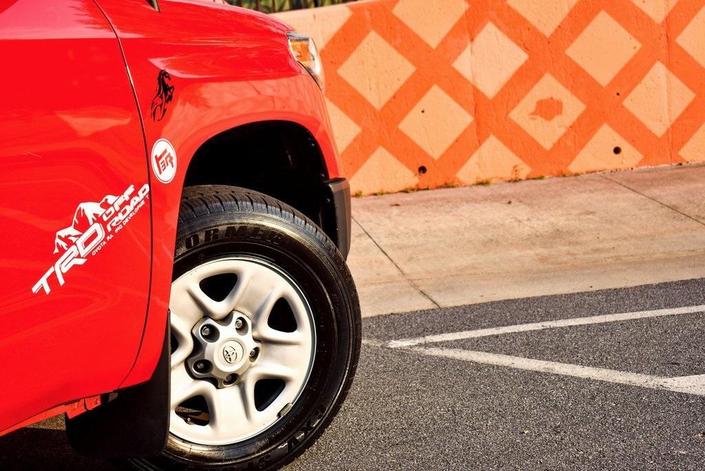 Used 2016 Toyota Tundra SR | Sandy Springs, GA