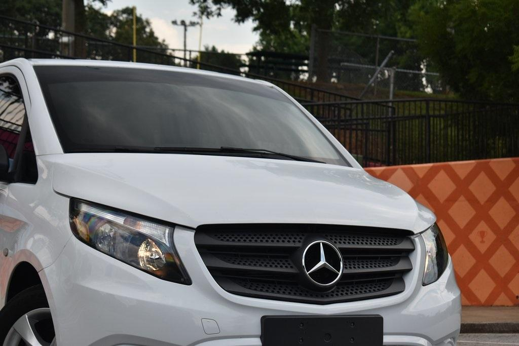 Used 2017 Mercedes-Benz Metris Passenger   Sandy Springs, GA