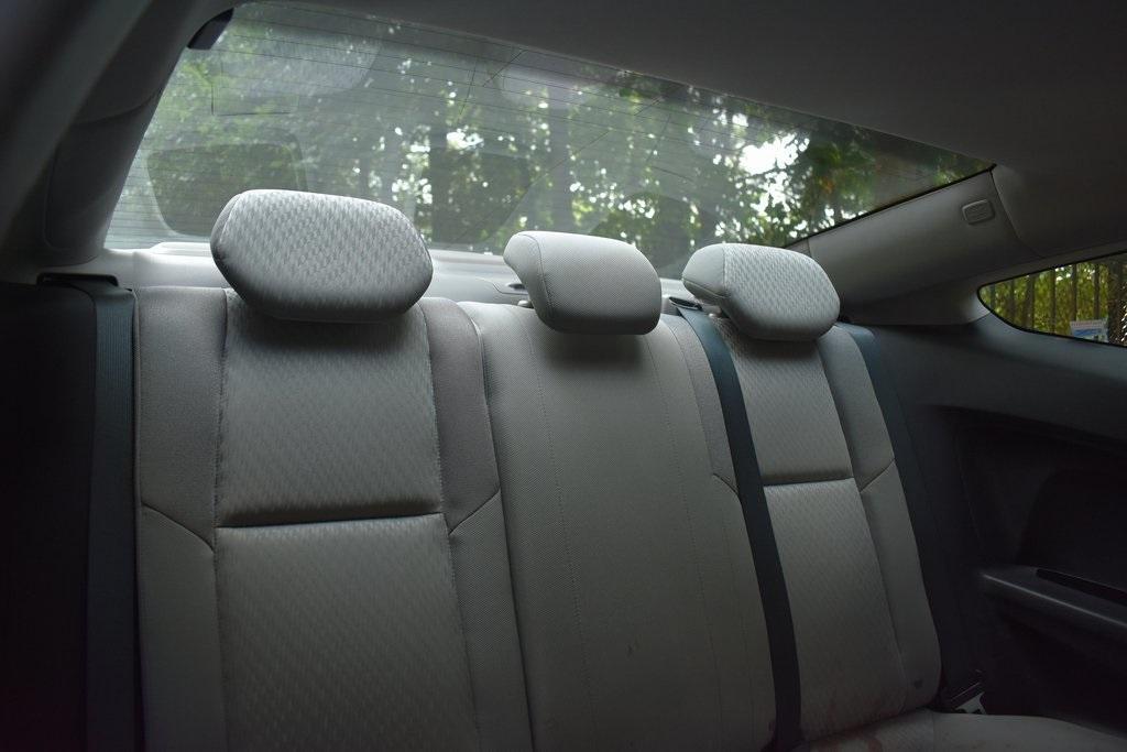 Used 2015 Honda Civic EX | Sandy Springs, GA