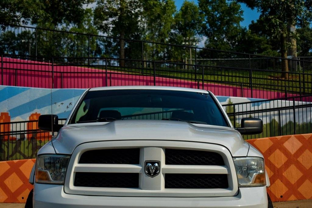 Used 2012 Ram 1500 ST | Sandy Springs, GA
