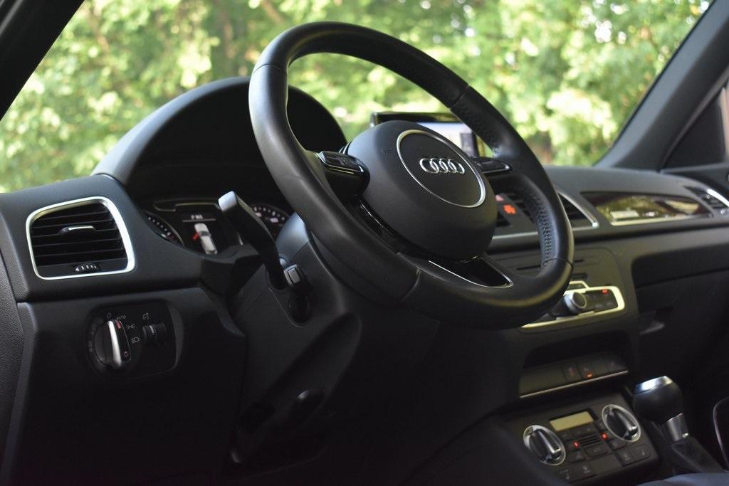 Used 2015 Audi Q3 2.0T Prestige | Sandy Springs, GA