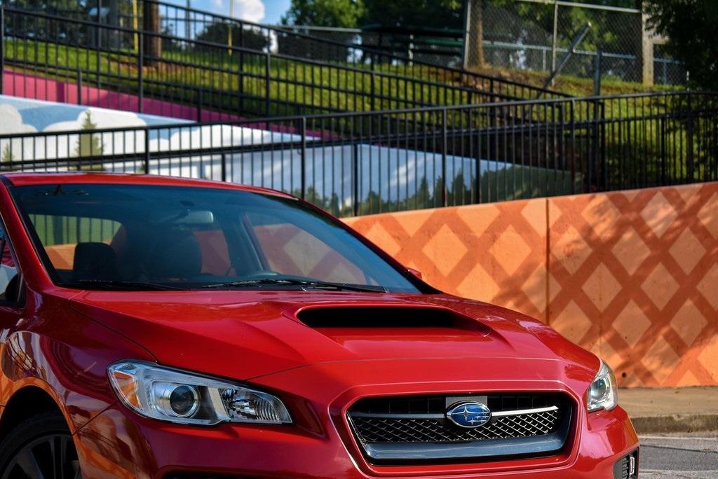 Used 2015 Subaru Impreza WRX | Sandy Springs, GA